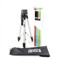 Keep TR-54 Tripod for Camera DSLR and Videocam Nikon Canon Sony Olympus Fujifilm